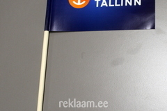 Reklaamlipp - Tallinna Sadam