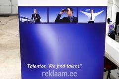 Talentor roll up