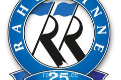 Rahvarinde 25-aastapäeva logo