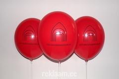 Eesti Arhitektuurimuuseumi õhupall