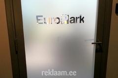EuroPark aknakleebised