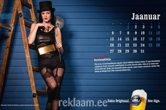 Unelmate kolleegide kalender I Masskampaaniad.net Estonia