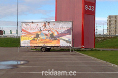 Taekwondoo reklaamtreiler
