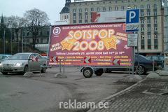 SotsPop reklaamtreiler