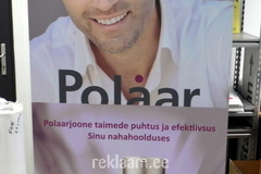 Polaar roll up