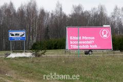 Pärnu konverentsi reklaamtreiler