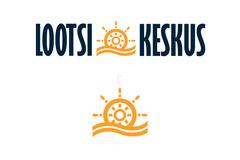 Lootsi Keskus - uus logo