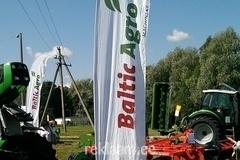Baltic Agro tuulelipp