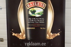 Baileys roll up
