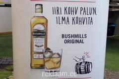 Bushmills messilaud
