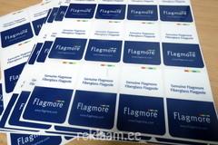 Flagmore kleebised