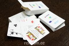 Reklaamkingitused - mängukaardid
