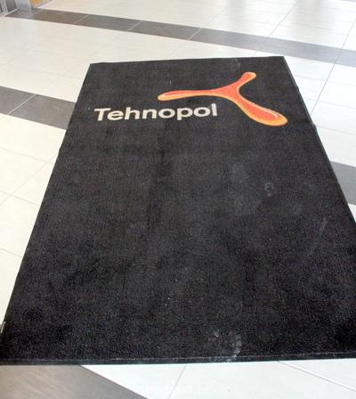 Tehnopol logomatt
