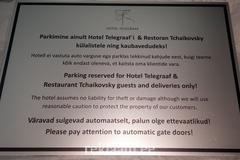 Telegraaf metallist infosilt