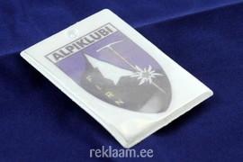 Alpiklubi logoga