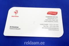 Saarioninen Eesti visiitkaart