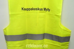 Mylly helkurvest
