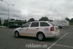 Autokleebised - Maanteeameti sõidukid