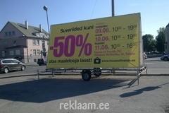 Reklaam Reklaamtreileril