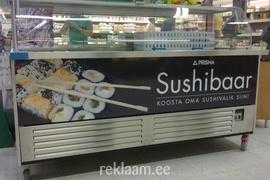 Prismas uus Sushibaar