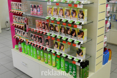 Fructis tootestend