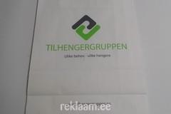 Logoga paberkott