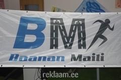 Baanan Maili reklaambänner