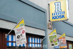 R-Kioski reklaamlipud