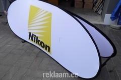 Nikon softbänner