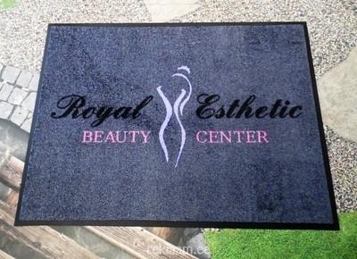 Royal Esthetic logovaip