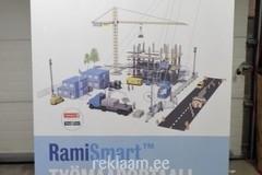 Ramirent roll up