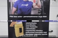 Fitbi roll up