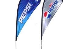 Pepsi rannalipud