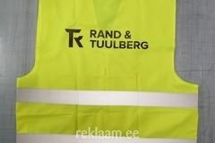 Rand&Tuulberg helkurvest