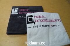 Baltic Broadcasting saunalinad