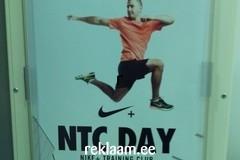 My Fitness reklaamplakat