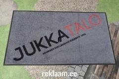 Jukkatalo reklaamvaip