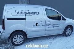Legaato Grupp autokleebised