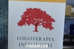 Logoterapia Instituutti roll up