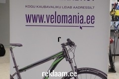 Velomania roll up