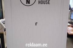 Tallinn Design House roll up 1500x2000 mm