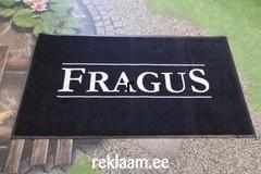 Fragus logovaip