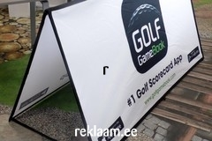 Golf softbänner