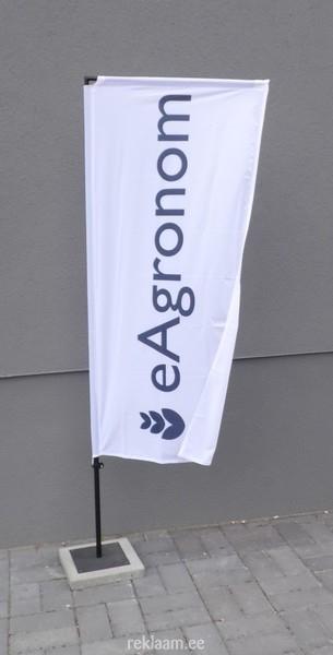 Reklaamlipp - eAgronom