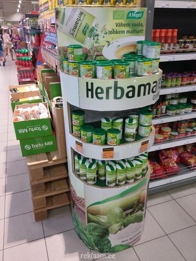 Tooteriiul - Herbamare