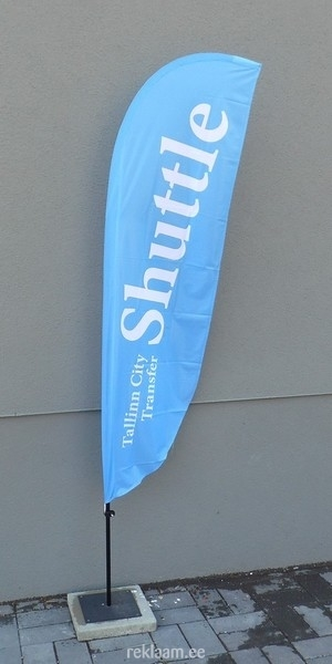 Logolipp - Shuttle