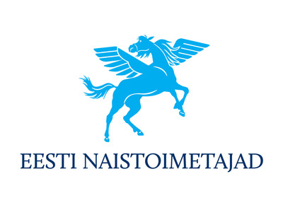Eesti Naistoimetajate Liidu logo