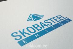 Logo kujundamine
