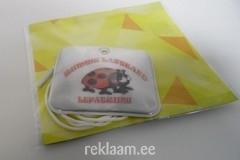 Logoga helkur - Rummu lasteaed