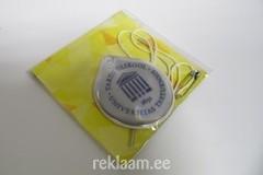Logoga helkur - Tallinna Ülikool